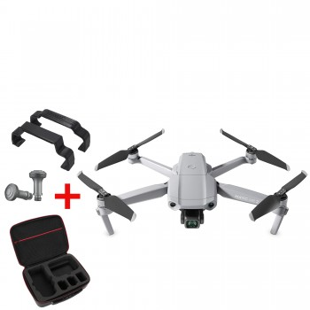 Квадрокоптер DJI Mavic Air 2 CP.MA.00000178.01