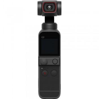 Камера со стабилизатором DJI Osmo Pocket 2 CP.OS.00000146.01