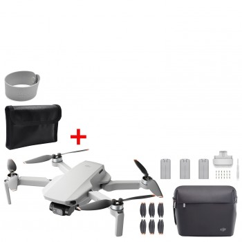 Квадрокоптер DJI Mavic Mini 2 Fly More Combo (CP.MA.00000307.01)