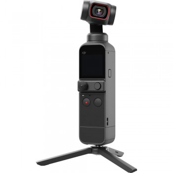 Камера зі стабілізатором DJI Pocket 2 Creator Combo CP.OS.00000121.01