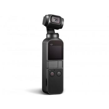 Стабілізатор з камерою DJI Osmo Pocket
