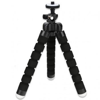 Штатив восьминіг для камер GOPRO SJCAM XIAOMI телефона