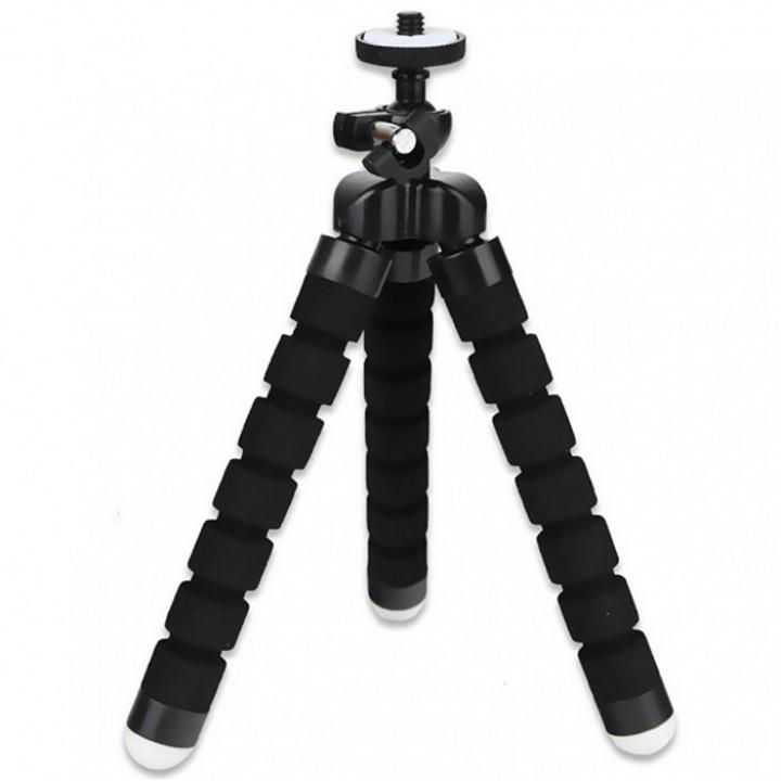 Штатив осьминог для камер GOPRO SJCAM XIAOMI телефона