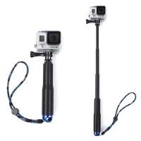 Монопод 22 для GoPro SJCAM XIAOMI і телефонів