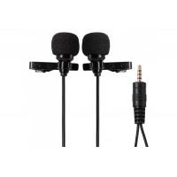 Петличний мікрофон Ulanzi AriMic DualMic 1.5m