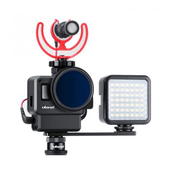 Рамка GoPro для блогу Ulanzi V2 Pro