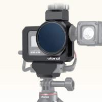 Влог рамка Ulanzi для GoPro 8 (G8-5)
