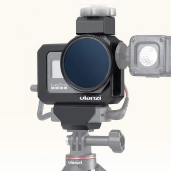 Влог рамка Ulanzi для GoPro 8 Black (G8-5)