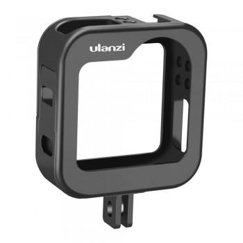 Влог рамка GoPro Max з доп.крепленіем Ulanzi GM-3