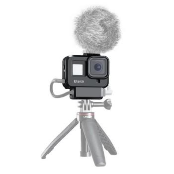 Влог рамка GoPro 8 Ulanzi G8-9