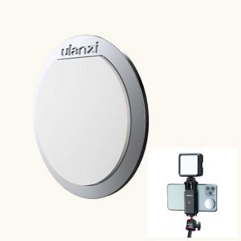 Дзеркало на телефон для селфі  Vlog Target Mirror 2056