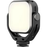 Накамерный свет LED лампа Ulanzi VIJIM VL66