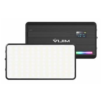 Накамерный свет RGB Ulanzi VIJIM VL196