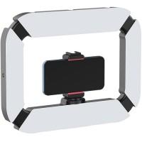 Кольцевая лампа риг для телефона камеры Ulanzi U200