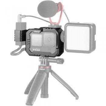 Рамка для блогу GoPro 10 / 9 алюмінієва Ulanzi G9-14