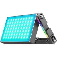 Накамерный свет RGB Ulanzi Vijim R70