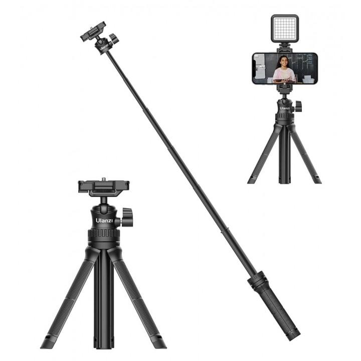 Штатив-монопод для телефону камери 82см Ulanzi MT-34