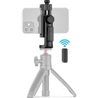 Поворотный держатель для телефона 360 с Bluetooth пультом Ulanzi ST-25
