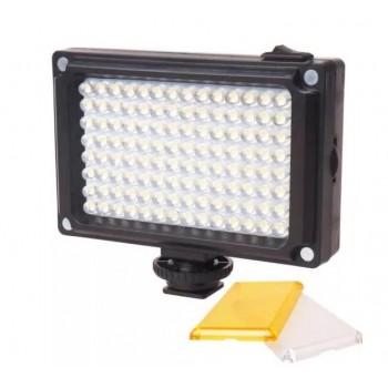 LED лампа Ulanzi 112LED для камери