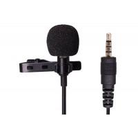 Петличний мікрофон телефона/камери Ulanzi AriMic Lavalier 1.5m