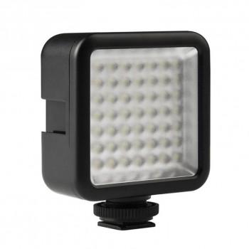 LED лампа Ulanzi W49 для камеры