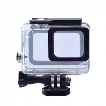 Підводний бокс TELESIN GP-WTP-501 V2 для GoPro 7 / 6 / 5