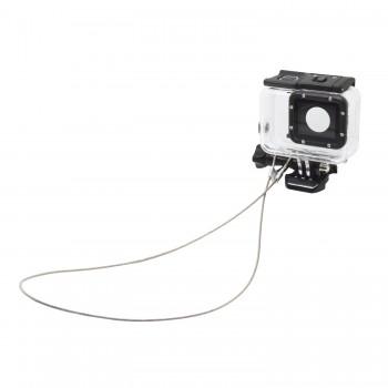 Страховочный трос для экшн-камер