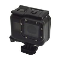 Подводный бокс чёрный для GoPro Hero5 / Hero6 Black