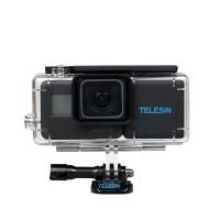 Аккумулятор с боксом bacpac TELESIN для GoPro Hero 5 / 6 Black
