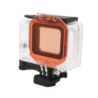 Фильтр подводный для бокса V2 GoPro Hero 5 / 6 / 7