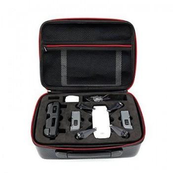 Кейс сумка для DJI Spark влагозащитная