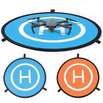 Посадочная площадка для дронов 75см