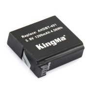 Аккумулятор Kingma для камер GoPro Hero4