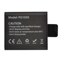 Аккумулятор для камер EKEN PG1050