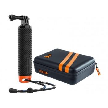 Кейс + поплавок SP Aqua Bundle (53090) для GoPro