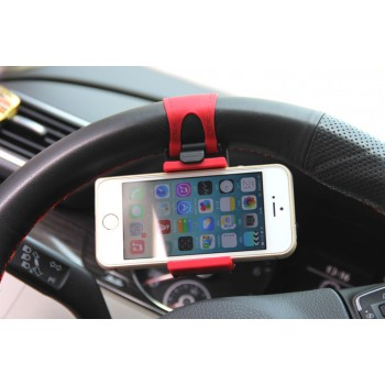 Тримач для телефона на кермо авто