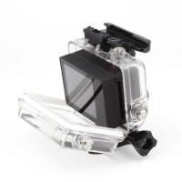 Задняя крышка увеличенная для камер GoPro 1 2 3