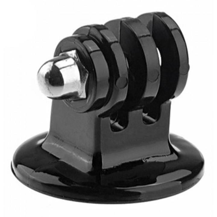 GoPro адаптер на штативную резьбу