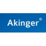 Akinger