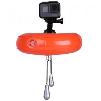 Надувний буй для екшн-камери Telesin (GP-FLT-T02)