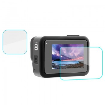 Пленка защитная GoPro 8 ACprof
