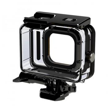 Аквабокс GoPro 10 / 9 сенсорний 50м ACprof GP903-2