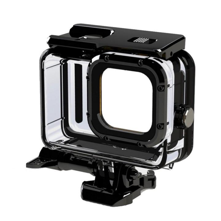 Аквабокс GoPro 9 сенсорный 50м ACprof GP903-2 Уценка