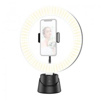 Кольцевая лампа 26см со слежением за объектом ACprof B-40