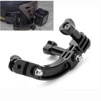 Удлинитель для экшн-камеры изогнутый на шлем ACprof GP78A