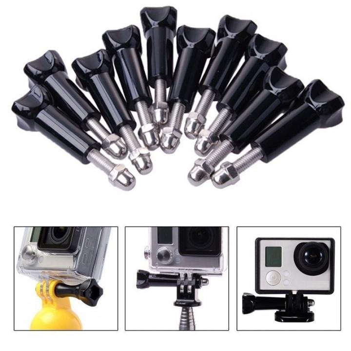 Микрометрический винт для экшн-камеры