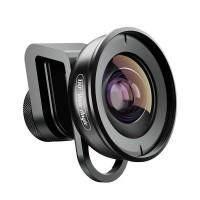 Уцінка ширококутний об'єктив для телефону Apexel APL-HD5W