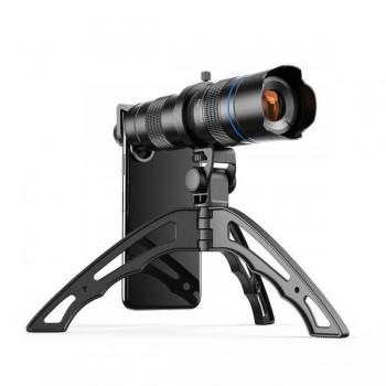 Об'єктив телескоп для смартфону Apexel APL-20-40XJJ04