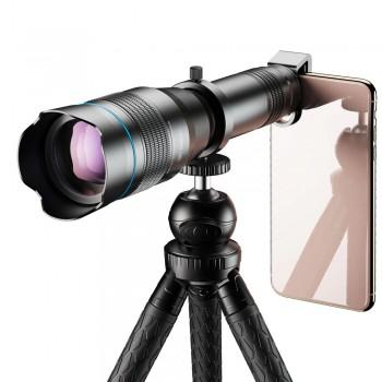 Об'єктив телескоп для телефону Apexel APL-JS60XJJ09