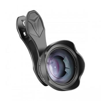 Телефото портретний об'єктив для телефону Apexel APL-65MM